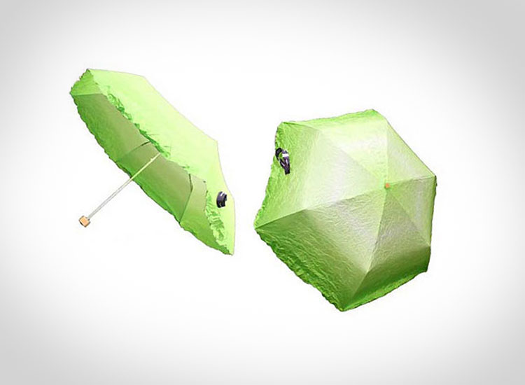 Vegetabrella - Lettuce Umbrella