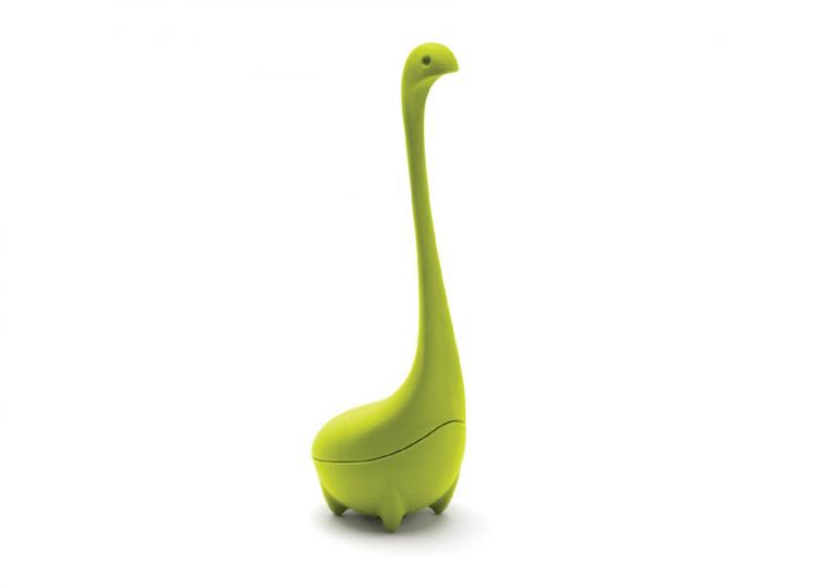 Baby Loch Ness Monster Nessie Tea Infuser