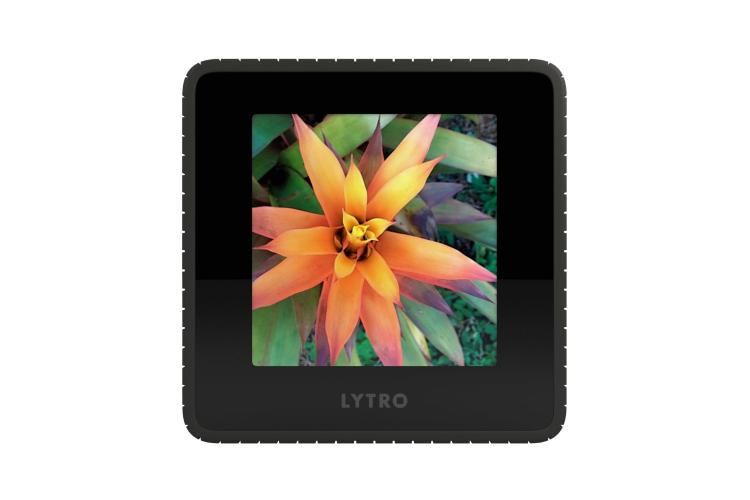 Lytro Full Light Spectrum Camera - Focus After Shooting