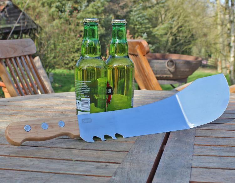 Machete Knife BBQ Spatula