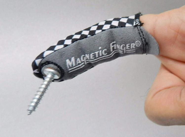 Magnetic Fingertip Sleeve