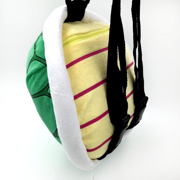 Koopa Shell Backpack - Super Mario Koopa Shell Bag 2a52a6ac13