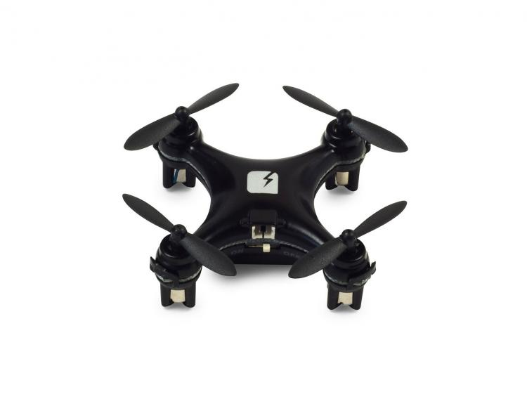 Nano Drone - Matte Black Limited Edition