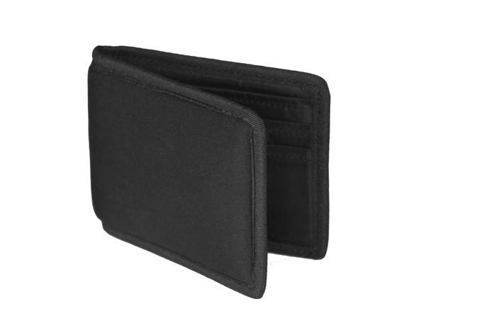 Memory Foam Wallet - Most Comfortable Wallet Ever