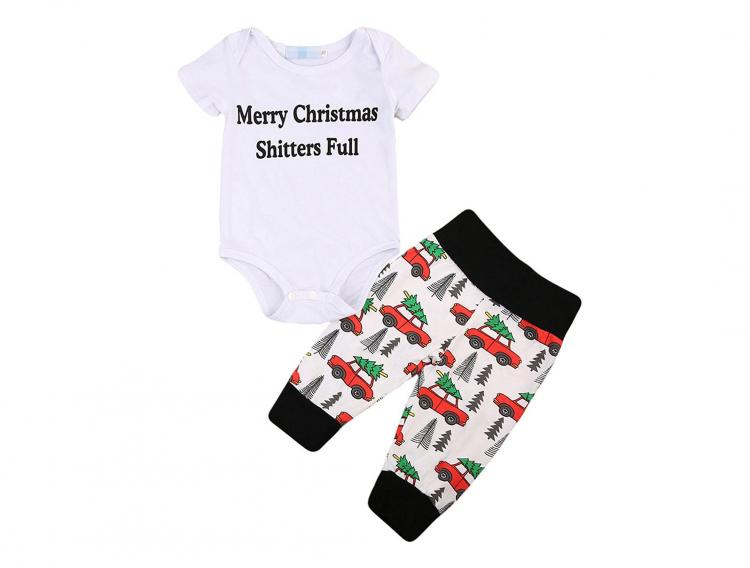 994a89363270 amazoncom baby elf costume santas lil helper christmas halloween ...