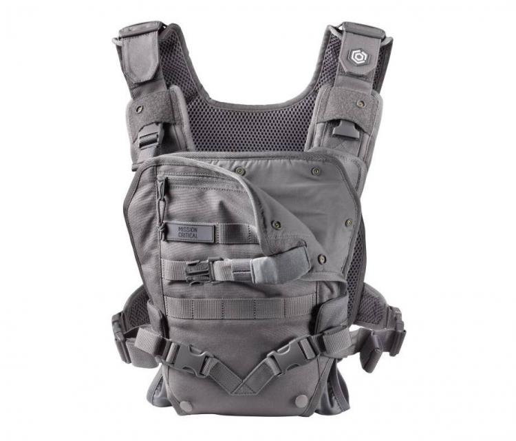 Military Grade Baby Carrier - Mission Critical