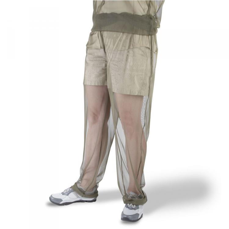 Full Body Mosquito Net Suit - Mosquito Thwarting Body Suit