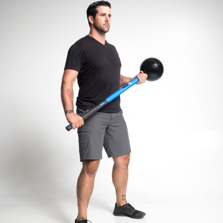 MostFit Core Hammer Fitness Sledgehammer