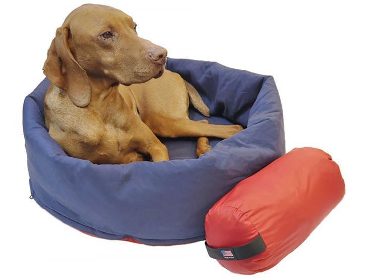 Noblecamper Dog Bed