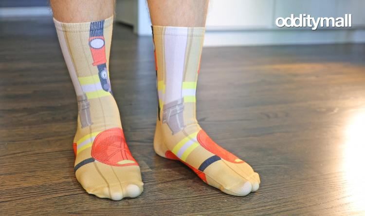 Occupation Socks Give Your Feet a Career - Career Socks - Funny Job Socks