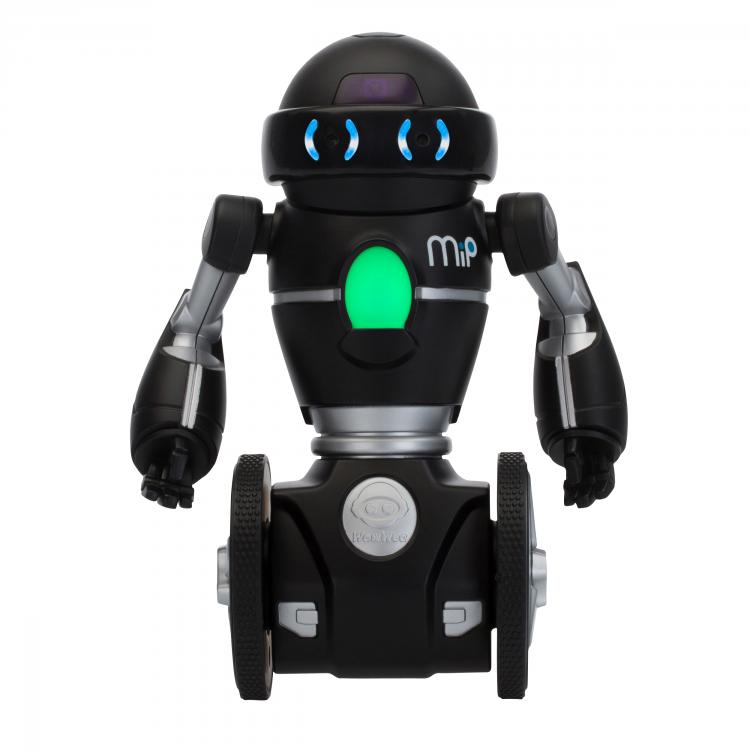 Omnibot MIP Self Balancing Segway Robot - Mini Robot Control With Phone