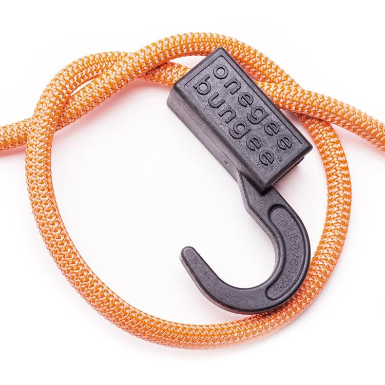 Ongee Bungee - Adjustable Bungee Cord - Slips to any size