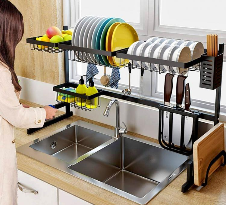 Image result for dish rack