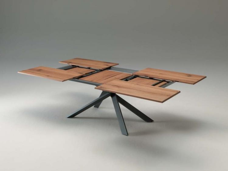Ozzio Transforming Space-Saving Furniture