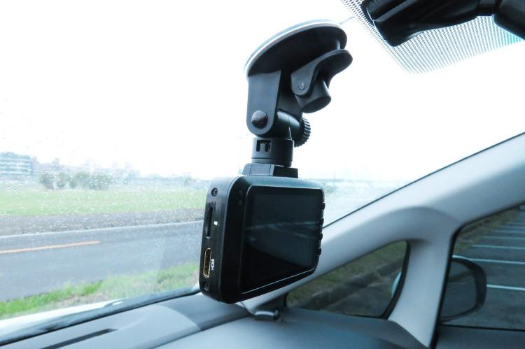 PapaGo GS520 Dashcam With 2k IMAX Quality Resolution