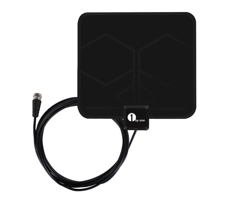 1byone super thing digital tv antenna