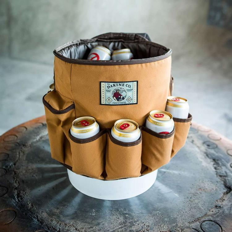 Party Bucket Cooler - 5-gallon bucket beer cooler