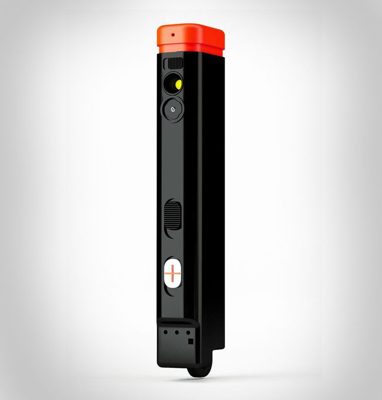 Defender - Pepper Spray Camera - Pepper Spray That Takes A Picture