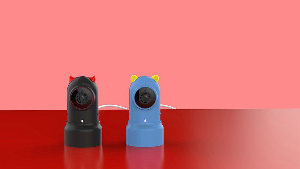PetNow Smart Pet Camera - POV first person remote dog camera