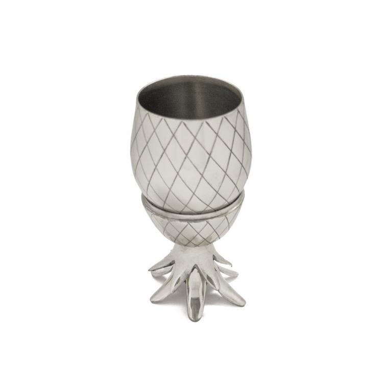 Pineapple Cocktail Shaker - Pineapple cocktail glass tumbler
