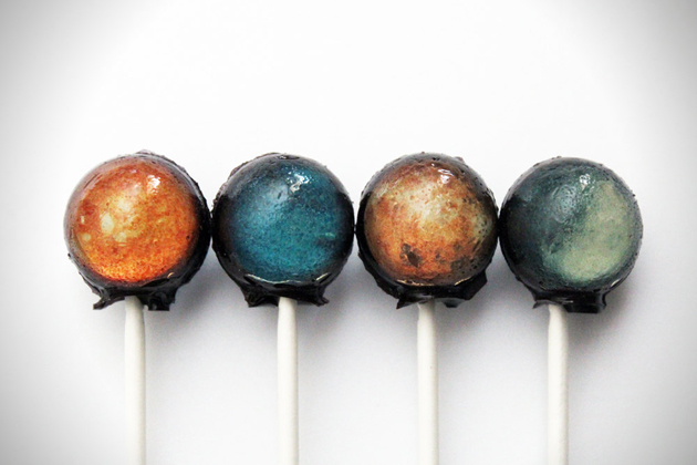Planet Lollipops