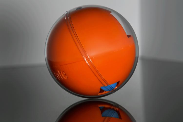 PlayDate Interactive Dog Toy - Doy Toy Ball With Camera Control From Anywhere In The World