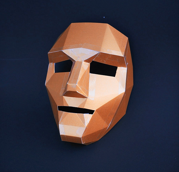 Polygon Mask