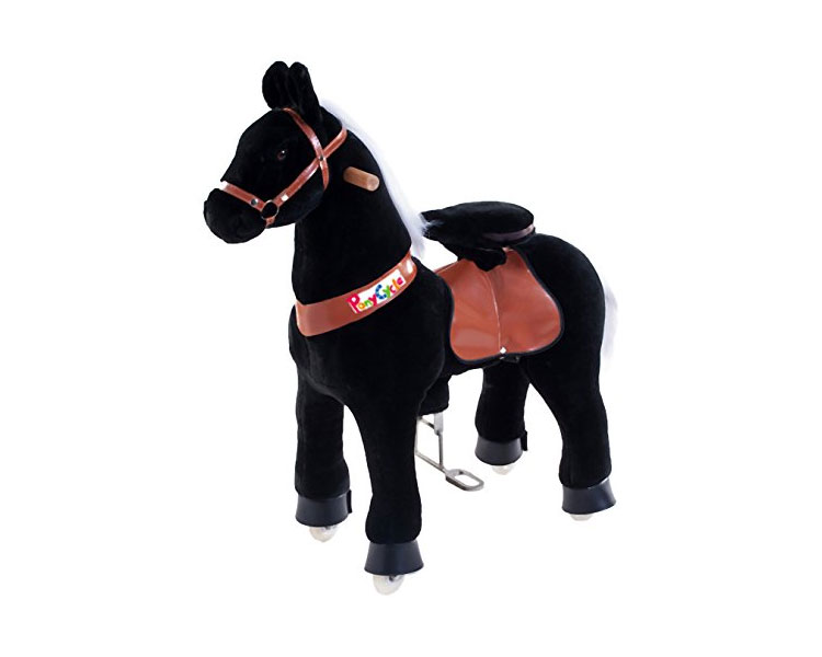 Vroom Pony Rider Scooter - Gallop on horse kids scooter toy