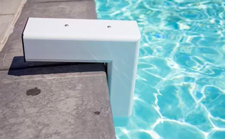 Poolguard Pool Alarm System - Pool alarm for kids and dogs