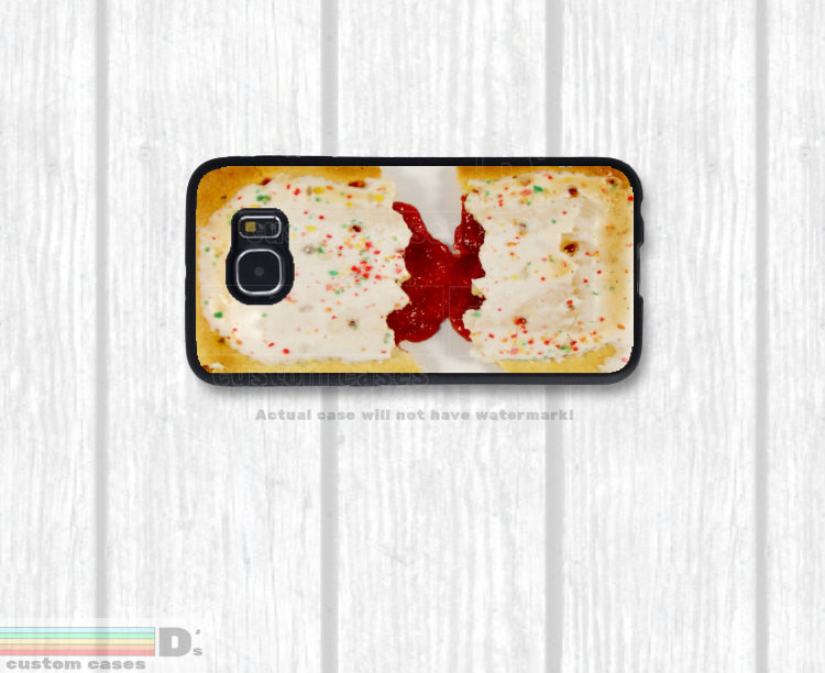 Pop-Tarts iPhone Case