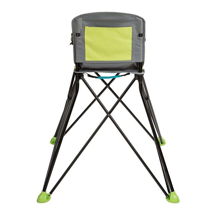 Summer Infant Pop N' Sit - Portable Folding Baby Highchair