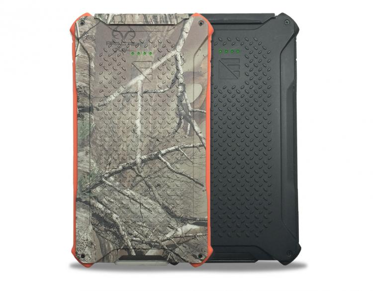 Dark Energy Poseidon - Ultra Rugged Portable Charger