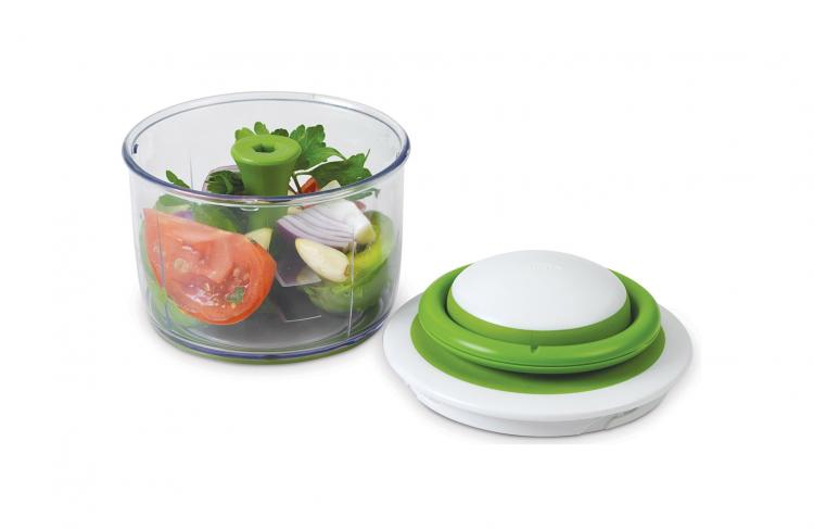 Pull String Vegetable Dicer - Best Vegetable Dicer