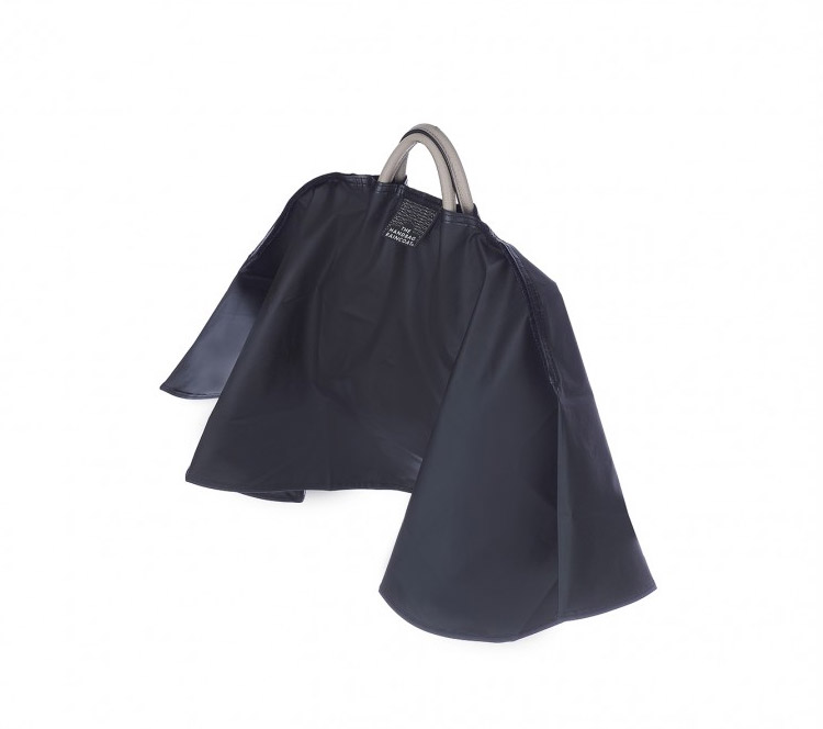 Purse Umbrella - Handbag Raincoat