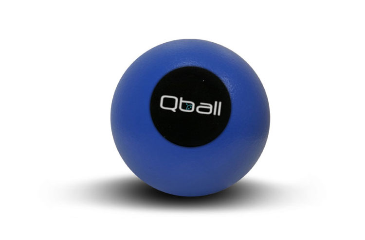 Qball Throwable Ball Shaped Microphone