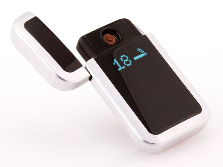 Quitbit Smart Lighters - Helps You Quit Smoking