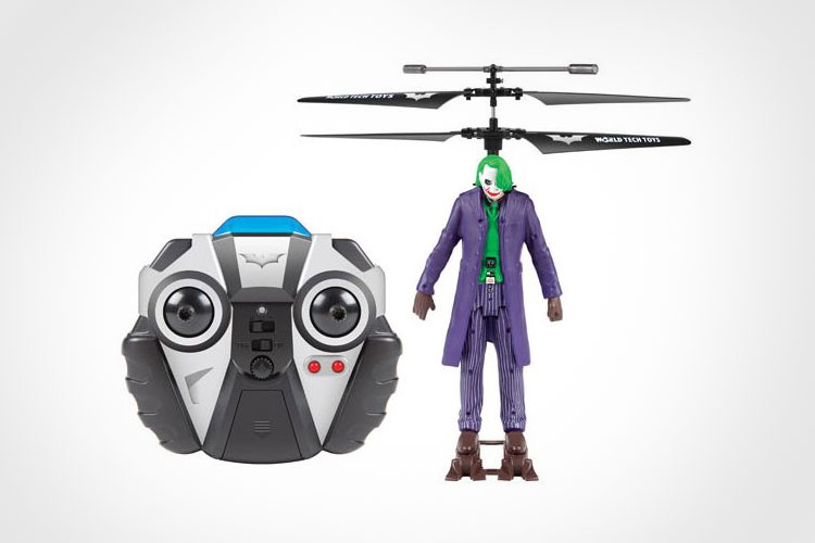 Remote Control Joker Helicopter
