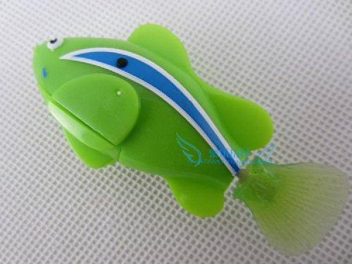 RoboFish - Robotic Swimming Fish
