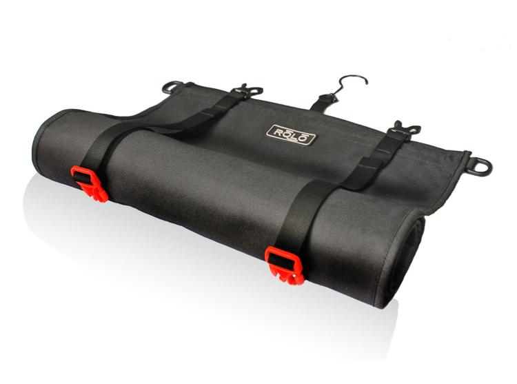 Rolo Rollable Travel Bag