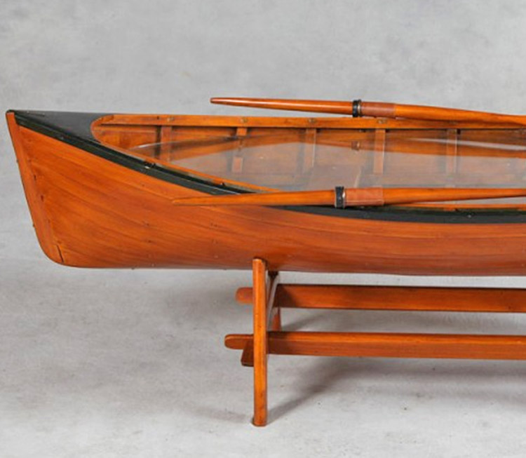 Mei 2016 |Dinghy Coffee Table