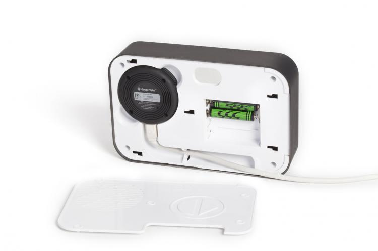 Dropcam Accessories - Hide camera in alarm clock