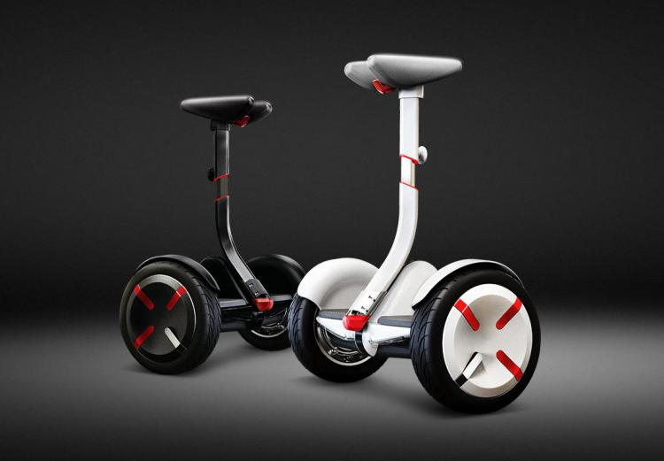 Mini Segway - Segway MiniPRO - Segway Hoverboard With Knee Steering