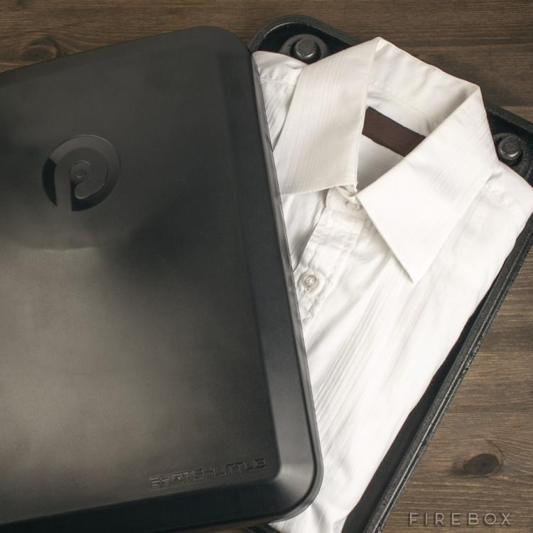 Shirt Shuttle Case For Ironed Shirts