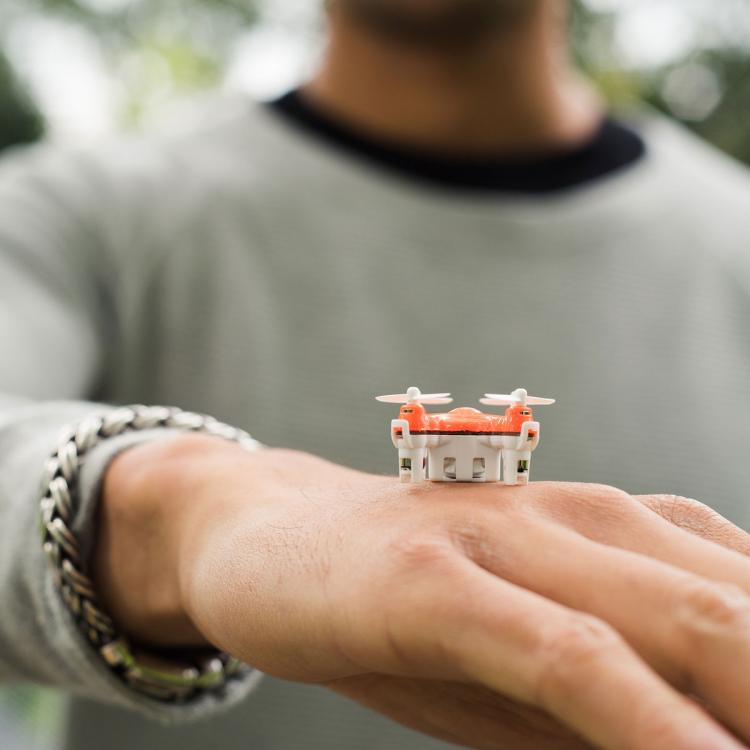 Pico Drone - World's Tiniest Drone