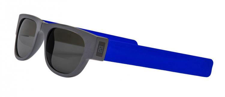 Slapsee Slap Wrist Sunglasses - Blue