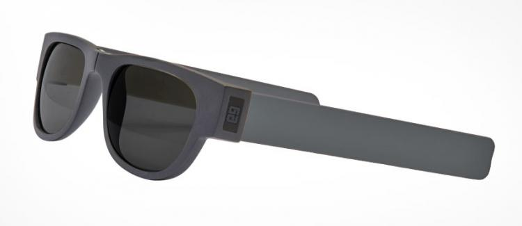 Slapsee Slap Wrist Sunglasses - Black