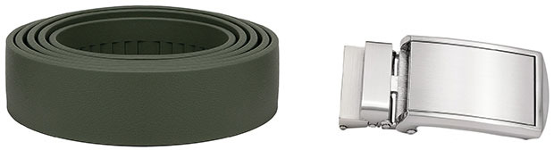 SlideBelt Survival Belt