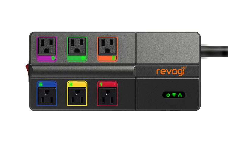 Revogi Smart Power Strip