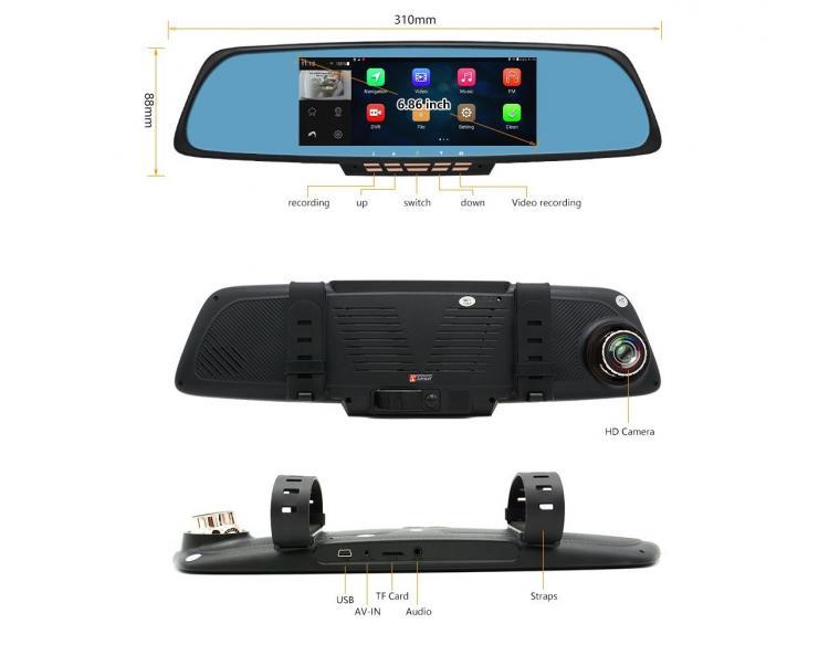Rear Car Mirror Carsjp Com