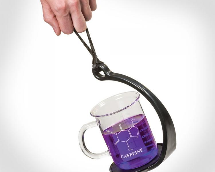 SpillNot Spill Proof Coffee Mug Holder